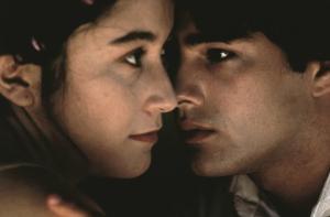 Delicadeza no filme de Alfonso Arau
