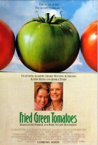 Cartaz do filme Tomates Verdes Fritos