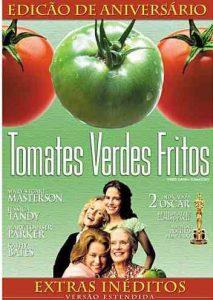 DVD novo de Tomates Verdes Fritos no Mercado Livre