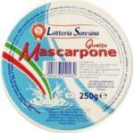 Queijo mascarpone, 250 gramas, R$ 29,90 na Banca do Ramon, aqui