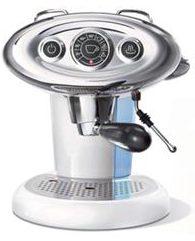 Máquina de café espresso Illy X7.1 Branca, 110V, para capsulas iperespresso, R$ 1.320 no Ponto Frio, aqui